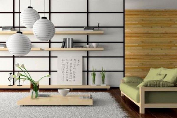 Thiết kế nội thất theo phong cách