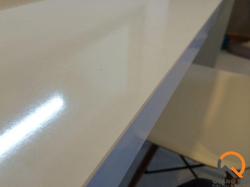 Nội thất Vinhome với tông màu trung tính.